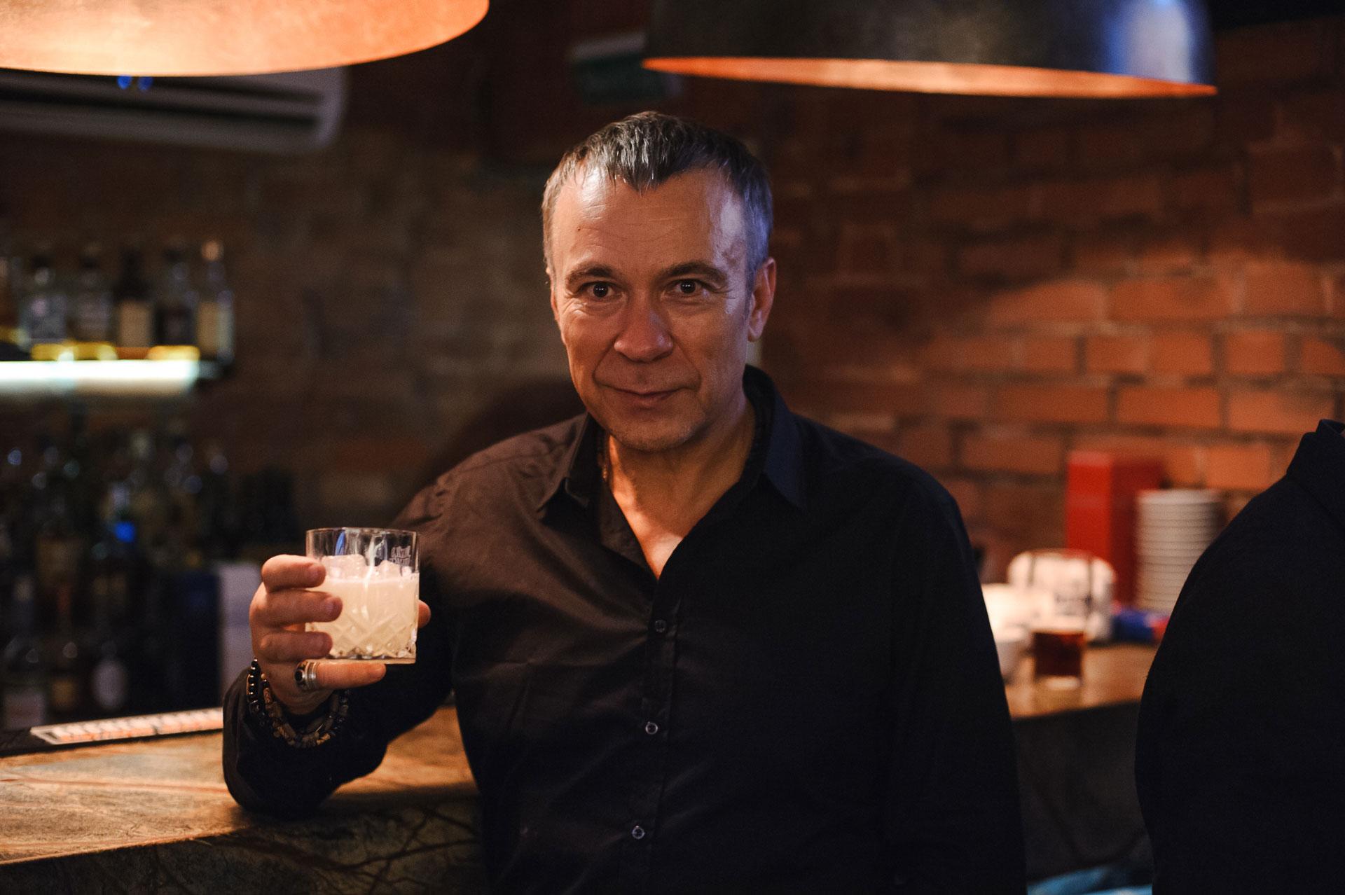Дегустации напитков